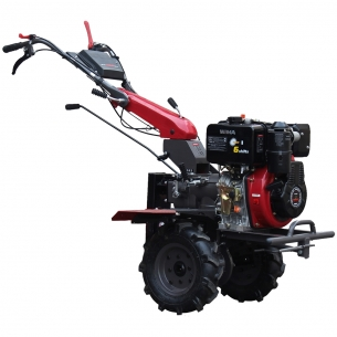 Мотоблок Weima DeLuxe WM1100BE6 KM Differential