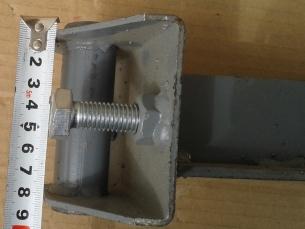 Сцепка для мотоблоков с водяным охлаждением Зубр, Кентавр, Zirka,Forte