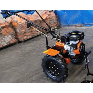 """Мотоблок Forte 1350G New (177F) колеса 12"""""""