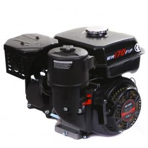 Двигатель бензиновый Weima ВТ170F-Q New (шпонка)