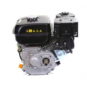 Двигатель бензиновый Weima ВТ170F-L New (шпонка, редуктор 1/2)