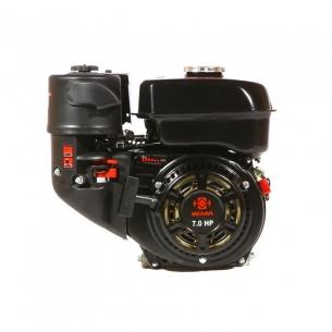 Двигатель бензиновый Weima WM170F-1050 New (шпонка, редуктор 1/2)