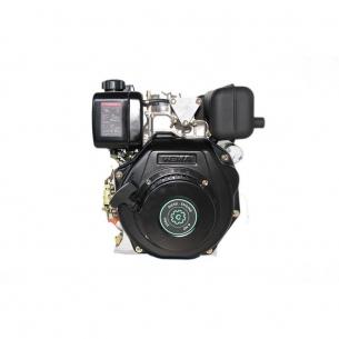 Двигатель дизельный GrunWelt GW178FE-T (шлиц)