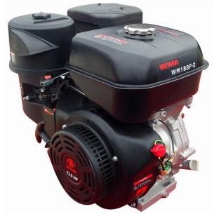 Двигатель бензиновый Weima WM 188F-S (шпонка)