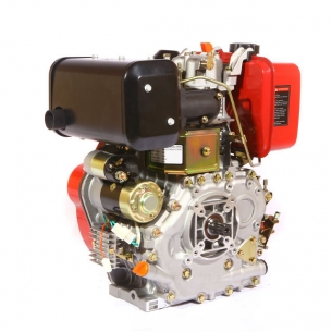 Двигатель дизельный Weima WM188FE-T (шлиц)