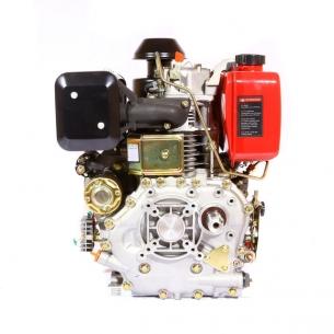 Двигатель дизельный Weima WM188FBSE (шпонка + редуктор 1/2)