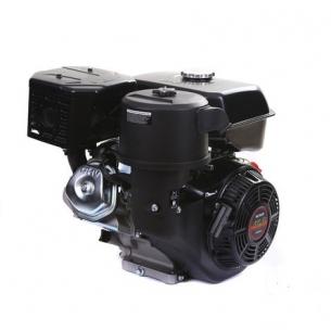 Двигатель бензиновый Weima  WM190F-L New (шпонка, редуктор 1/2)