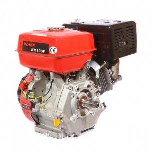 Двигатель бензиновый Weima WM192F-S (шпонка)
