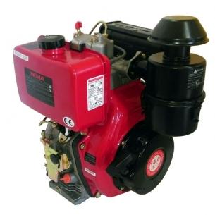 Двигатель дизельный Weima WM192FE-S (шпонка)