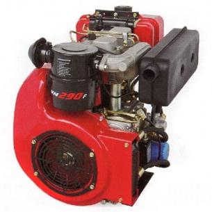 Двигатель дизельный Weima WM290FE  (шпонка)