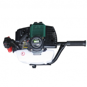 Двигатель для бура Iron Angel MD3353M
