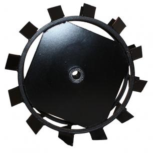Грунтозацепы d 340x110 мм Daishin квадрат
