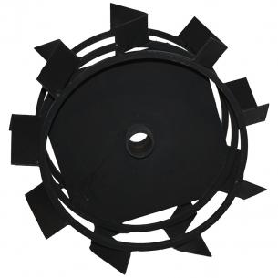 Грунтозацепы d 380x150 мм Zirka-41 квадрат