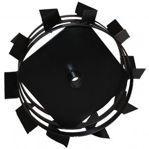 Грунтозацепы d 430x200 мм Нева полоса
