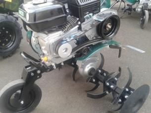 Культиватор Iron Angel GT 60