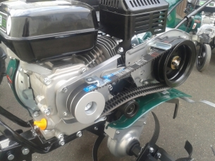 Культиватор IRON ANGEL GT500
