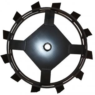 Грунтозацепы d 560x130 мм Салют квадрат