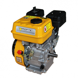 Двигатель бензиновый Forte F210GS 20 (шпонка, вал 20 мм)