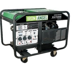 Генератор Iron Angel EG11000E