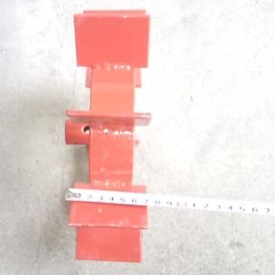 Грунтозацепы d 260x65мм кругляк 20мм