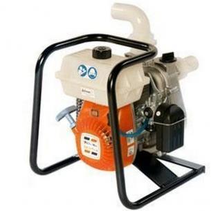 Мотопомпа Oleo-Mac SA30 TL
