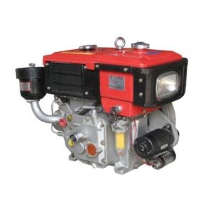 Двигатель дизельный Bulat R180NE
