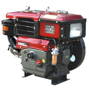 Двигатель дизельный Bulat R192NE