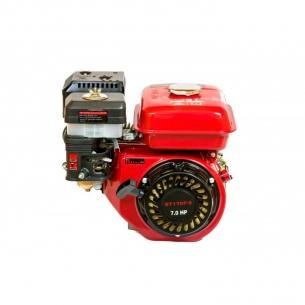 Двигатель бензиновый Weima ВТ170F-S2P (шпонка + шкив)