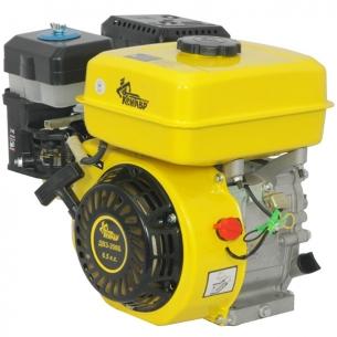 Двигатель бензиновый Кентавр ДВЗ-210Б (шпонка)