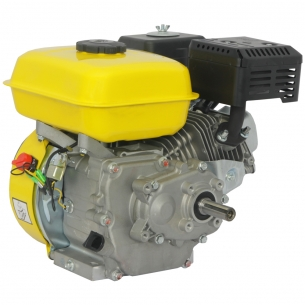 Двигатель бензиновый Кентавр ДВЗ-200Б1Х (шпонка, редуктор 1/2)