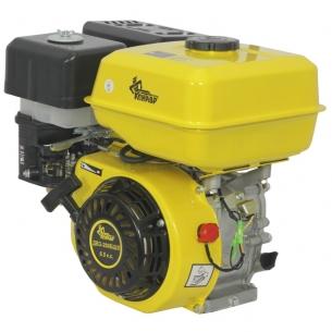 Двигатель бензиновый Кентавр ДВЗ-210БШЛ (шлиц)