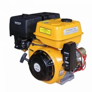Двигатель бензиновый Forte F190 (шпонка, вал 25мм)