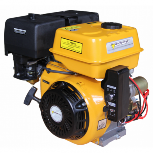 Двигатель бензиновый Forte F192 (шпонка.вал 25мм)