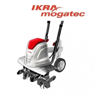 Электрокультиватор Ikra Mogatec FEM 1500