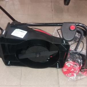 Газонокосилка электрическая Iron Angel FM 3310