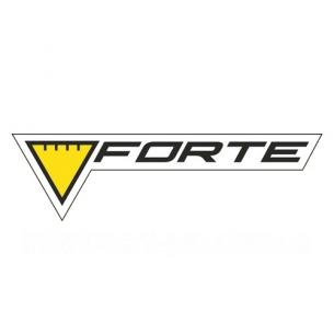 """Мотоблок Forte 1050 Dif New колеса 10"""""""