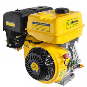 Двигатель бензиновый Sadko GE-270 PRO (шпонка)