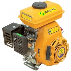 Двигатель бензиновый Sadko GE-100 PRO (шпонка)