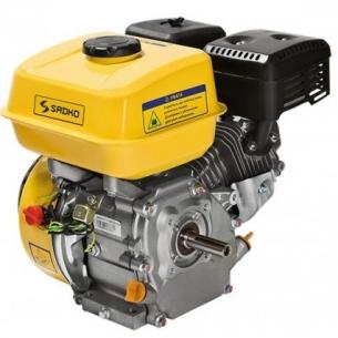 Двигатель бензиновый Sadko GE-200 (шпонка)