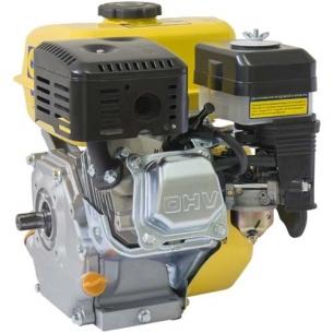 Двигатель бензиновый Sadko GE-200 PRO (шлиц, масляный воздушный фильтр)