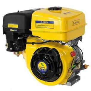 Двигатель бензиновый Sadko GE-270 (шпонка)