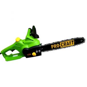 Электропила Procraft K 2350 (2 шины + 2 цепи)
