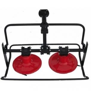 Косилка роторная для мотоблока 1100-6