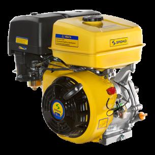 Двигатель бензиновый Sadko GE-440 (шпонка)