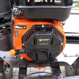 """Мотоблок Forte 1050G Dif New колеса 10"""""""