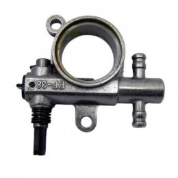 Маслонасос бензопилы 74-018(3800)