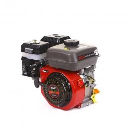 Двигатель бензиновый Bulat ВW 170F-T/25 (шлиц)