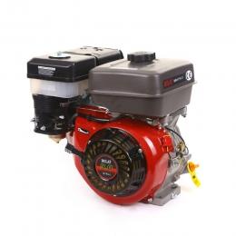Двигатель бензиновый Bulat ВW 177F-T (шлиц)