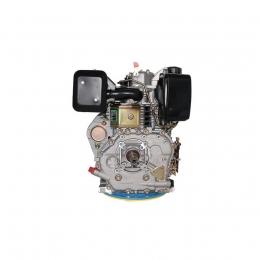 Двигатель дизельный GrunWelt GW186FB-S (шпонка)