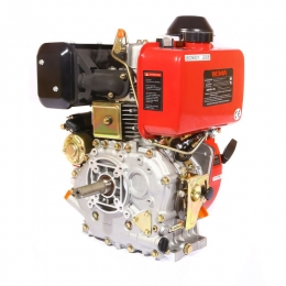 Двигатель дизельный Weima WM188FBE-S (шпонка)